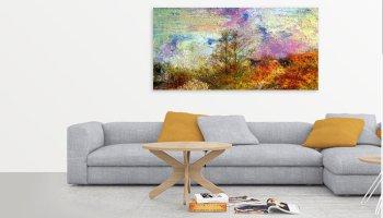 abstrakte,moderne Kunst der Malerei / Wohnzimmer / Büroräume ...